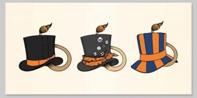 "Proiectul ING Bank ""Under the Lion's Hat"", semnat de Rusu+Bortun Brand Growers"