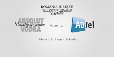 Vino la ADfel sa te transformi in ABSOLUT COMPOSER