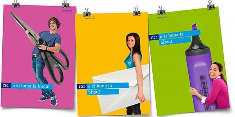 Brandient semneaza noua identitate de brand a RTC