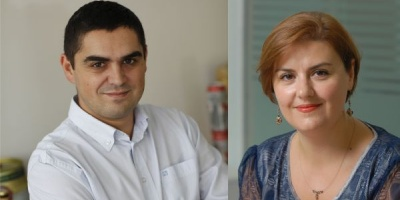 [Company Life] Diana Klusch si Mihai Barsan despre Ursus Breweries