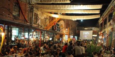 Zilele Culturale ADfel 2012 se incheie diseara, la terasa Fabrica