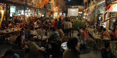 Wild Party Tutorial la ADfel: scene hot in club, urmariri de masini demente, petreceri fara sfarsit
