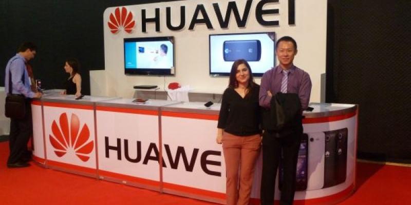 Sorina Macarescu (Huawei Romania) despre evolutia brandului pe piata autohtona si strategia de comunicare