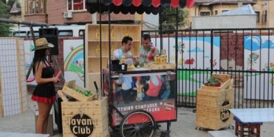 Havana Club a adus spiritul cubanez pe plaja de la ADfel