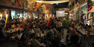 ADfel 2012: 60 de activari neconventionale de la 31 de branduri culturale si comerciale, in 7 zile