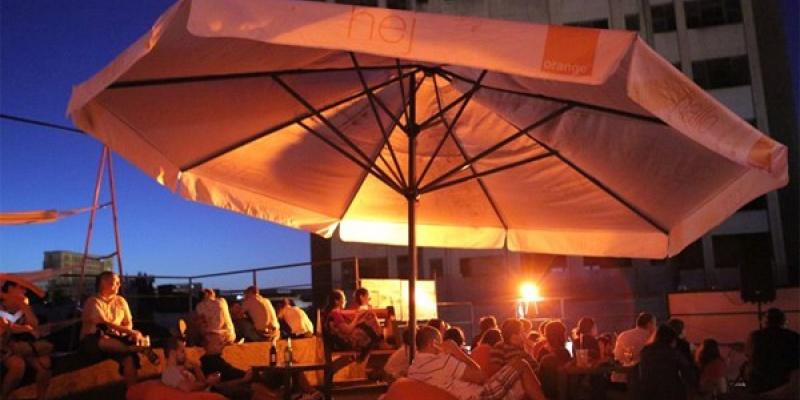 Orange a adus relaxarea, creativitatea si spiritul de echipa la ADfel 2012