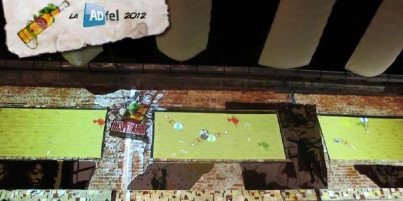 Totul Wild: Party Tutorial, Comics, Portrait si Paint Shooting aduse de Desperados la ADfel 2012