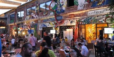 Ultima zi de ADfel 2012: spirit cubanez, inspiratie si splash-uri de culoare