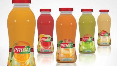 Prigat - Packaging, 0,25 L