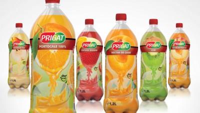 Prigat - Packaging, 1,2 L