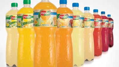 Prigat - Packaging, 2L
