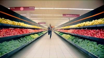Sainsbury - Paralympics