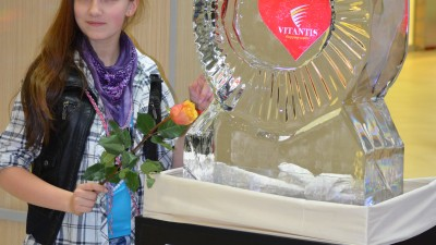 Vitantis Shopping Center - Valentine's