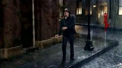 Volkswagen - Singing in the rain
