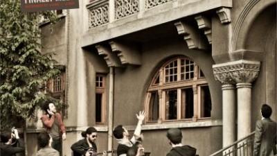 ACTUL I SCENA 1 Festivalul Scolilor de Teatru – Romeos & Juliets (EN)