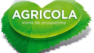 Agricola - Branding de produs