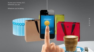 Anz Bank - Bank Your Way