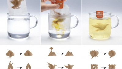 Boh - Calm Tea Bags
