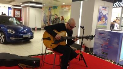Bucuresti Mall - Cafe Concert