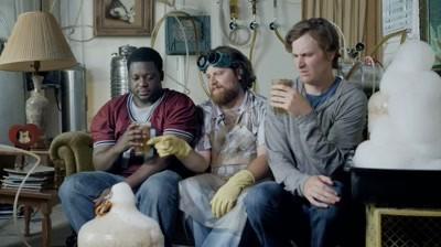 Buffalo Wild Wings - Home Brewer
