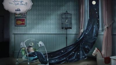 Cam - The Child's world, Stars