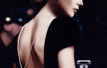 Chanel No.5 - Nicole Kidman