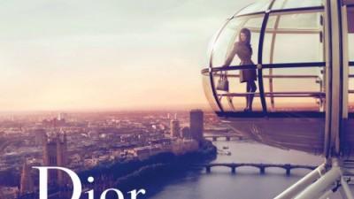 Dior - Lady Grey, London, 2
