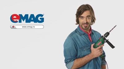eMAG - Online va fi mereu simplu (TV)