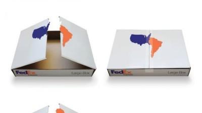 FedEx - Puzzle Boxes