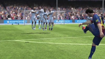 Fifa13 - Join the Club
