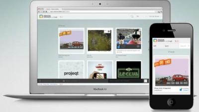 Google - Creative Sandbox Gallery