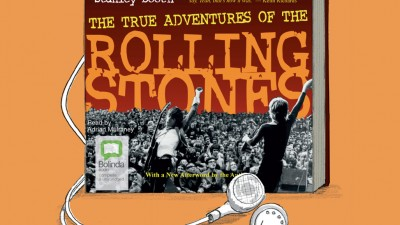 Guardian Audiobooks - Rolling Stones
