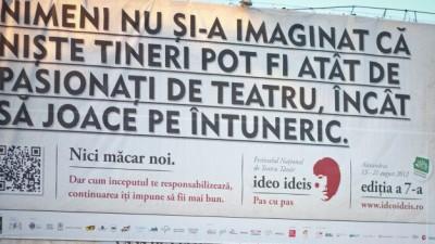 Ideo Ideis - Gala de deschidere Ideo Ideis VII