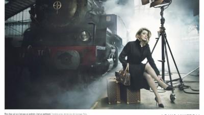Louis Vuitton - C'est un sentiment
