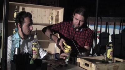Making of Havana la ADfel 2012 - Havana Mojito Experience