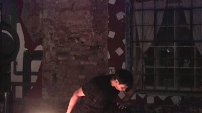 Making of Tomi X-tra Iute la ADfel 2012 - The Real Firestarter