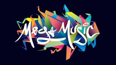 Mega Image & Universal Music – Mega Music, 1