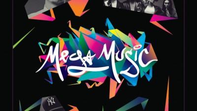 Mega Image & Universal Music – Mega Music, 3