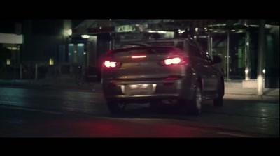 Mitsubishi Lancer - It Must be the Mitsubishi