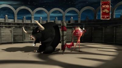 Noir - Bull