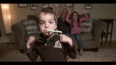 Oregon Dental Association - Teach Me How to Brushy