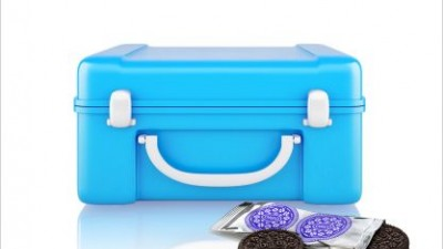Oreo - Cheer up your lunchbox