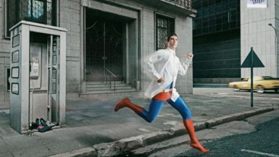 Palmolive - Superhero