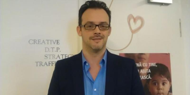 Johan Ohlson – singurul reprezentant al unei agentii din Romania in juriul ADCD Annual Show 2012