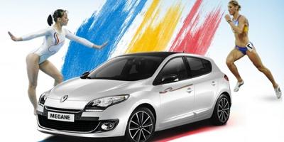 Renault a promovat valorile olimpice ale sportivilor medaliati, dar si ale oamenilor simpli