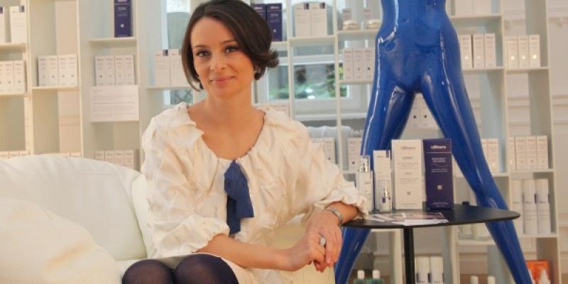 Rucsandra Hurezeanu (Ivatherm) despre specificul pietei de dermato-cosmetice, targetarea medicilor si farmacistilor si consumul in Romania