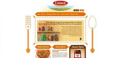 Unisol reinventeaza retetele traditionale de conserve cu ajutorul lui Adi Hadean