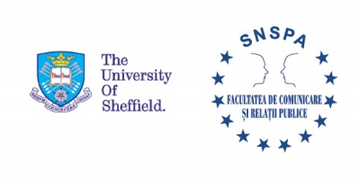 Diploma dublu recunoscuta: SNSPA si University of Sheffield pentru absolventii Masterului in Marketing, Publicitate si Relatii Publice