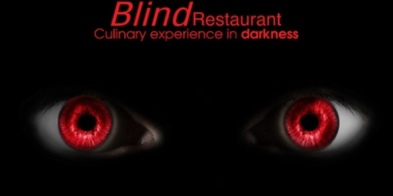 Diana Gherghelau despre conceptul Blind Restaurant, target, comunicare si proiecte de viitor