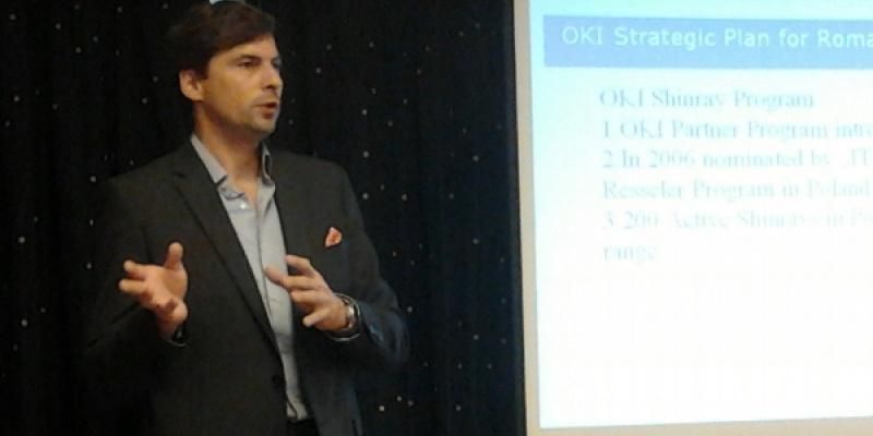 OKI extinde garantia produselor sale la 3 ani si introduce noi produse pe piata din Romania